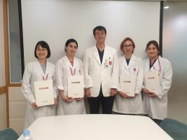 2019 Korea-Mongolia Seoul Project & 2019 The first Medic...관련사진